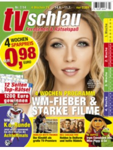 TV Schlau Cover