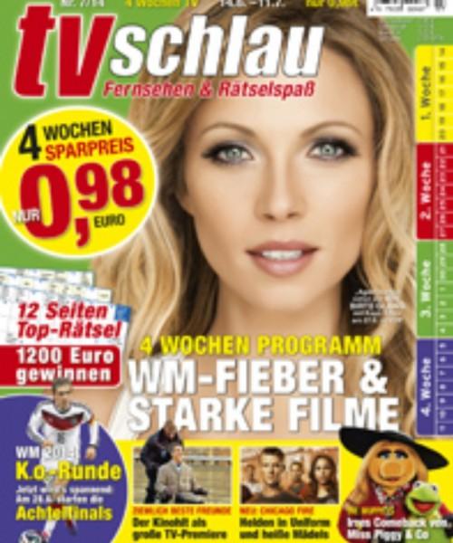 TV Schlau Cover