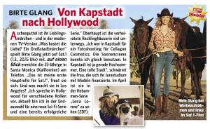 ©Auf Einen Blick - German Magazine