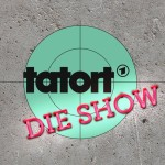 Proud to be a guest on 'Tatort- The Show'