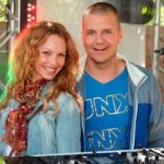 ÜBER FILMKÜSSE, DAS LEBEN MIT EINEM DJ UND DEN ÜBLICHEN WAHNSINN…